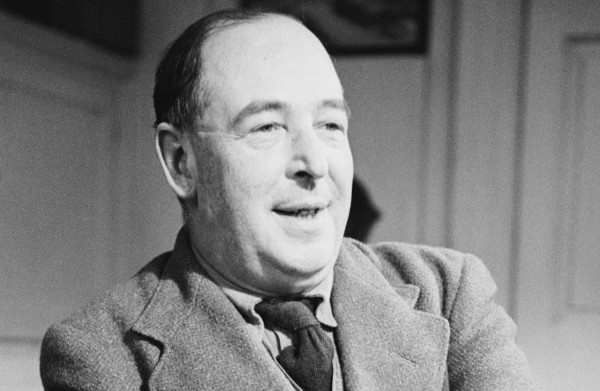 C s lewis an admonishing angel for the modern age - Clive christian marbella ...