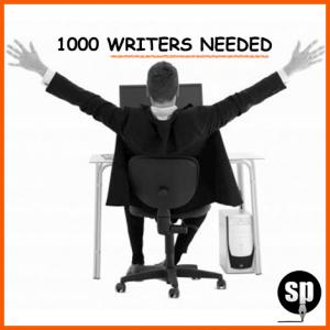 1000-Writers