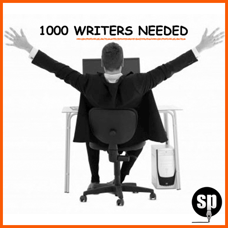writers needed Los angeles writing/editing - craigslist cl favorite this post mar 7 writers needed (los angeles) pic map hide this posting restore restore this posting favorite this post mar 6 creative genius writer - social media content (west.